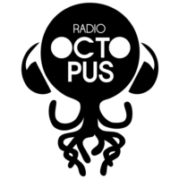 Logo of radio station Radio Octopus