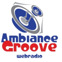 Logo of radio station Ambiance Groove