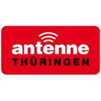 Logo of radio station Antenne Thüringen