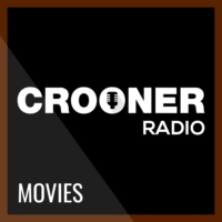 Logo of radio station Crooner Radio Movies