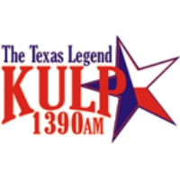 Logo of radio station KULP