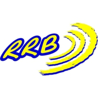 Logo of radio station RRB