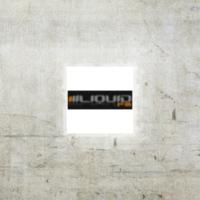 Logo de la radio Liquid FM