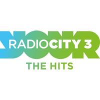 Logo of radio station Radio City 3