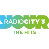 Logo de la radio Radio City 3