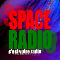 Logo de la radio SpaceRadio