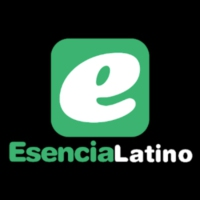 Logo of radio station Esencia LATINO