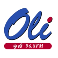 Logo of radio station Oli FM