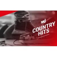 Logo de la radio Energy - Country Hits