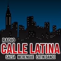 Logo de la radio Radio Calle Latina - Salsa & Merengue