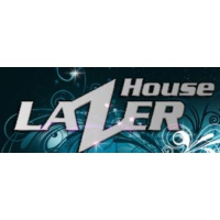 Logo of radio station Lazer House