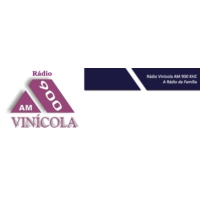 Logo of radio station Radio Vinicola
