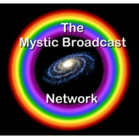 Logo of radio station Mystic Broadcast Network