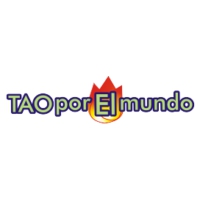 Logo of radio station TAO por el Mundo