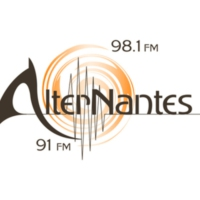 Logo de la radio AlterNantes