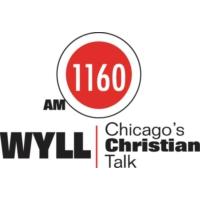 Logo de la radio WYLL 1160