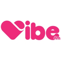 Logo of radio station Vibe FM