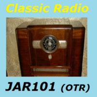 Logo of radio station Classic Radio JAR101