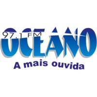 Logo of radio station Radio Oceano