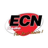 Logo of radio station Radio ECN