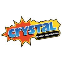 Logo of radio station Crystal 93.3 FM