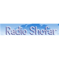 Logo of radio station Radio Shofar