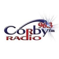 Logo of radio station Corby Radio