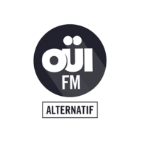 Logo of radio station OÜI FM Alternatif