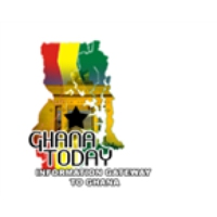 Logo de la radio Ghana Today Radio