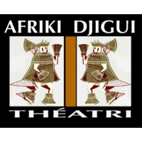 Logo of radio station Afriki Djigui Theatri