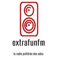 Logo of radio station extrafunfm