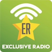 Logo of radio station Exclusively Kanye West