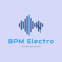 Logo of radio station BPM Electro