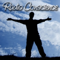 Logo of radio station RadioConscience