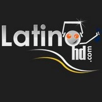 Logo of radio station LatinoHD – Reggaeton 24/7