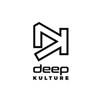 Logo of radio station DEEP KULTURE