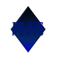 Logo de la radio Blue Radio