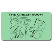 Logo of radio station RadioAvenue [The Green Room]