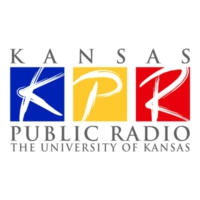 Logo of radio station KANU Kansa Public Radio 91.5 FM