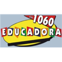Logo of radio station Radio Educadora 1060 AM