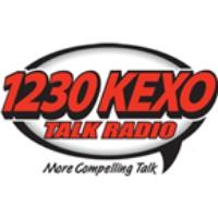 Logo de la radio KEXO 1230