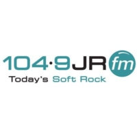 Logo of radio station JR FM