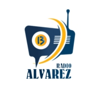 Logo of radio station RADIO ALVAREZ 13