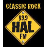 Logo of radio station CHNS - 89.9 Hal FM