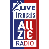 Logo of radio station Allzic Radio LIVE FR