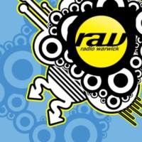 Logo of radio station RaW 1251AM