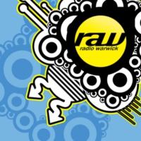 Logo de la radio RaW 1251AM