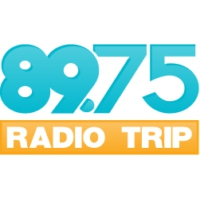 Logo of radio station Radio Trip Phuket 89.75