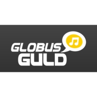 Logo of radio station Globus Guld