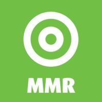 Logo de la radio MMR
